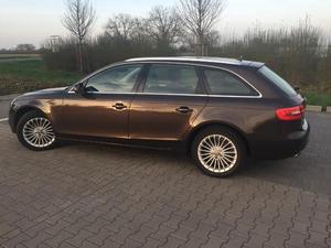 Audi A4 Avant - 2.0 TDI - sehr guter Zustand - mit AUDI