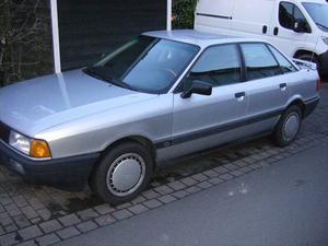 Audi  s B3