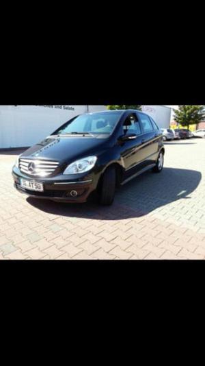 Mercedes Benz B200 CDI