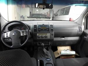 Nissan Navara d 40 DPF