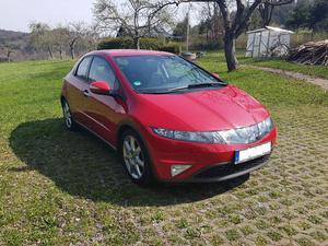 Honda Civic 1.8 i VTEC i SHIFT