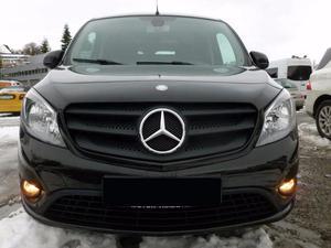 Mercedes-Benz Citan 109 CDI Transporter BlueTec
