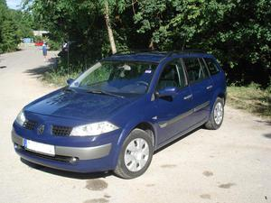 Renault Megane 1.9 dCi Grandtour - TÜV neu
