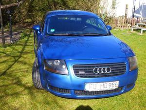 Audi TT Coupe 1.8T quattro, im TT-Origin.-Design ohne