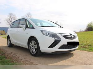 Opel Zafira Tourer 1.4 Turbo Edition