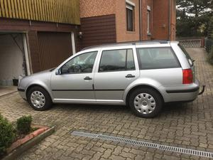 VW Golf TDI Variant 1,9