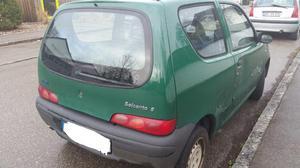 Fiat Seicento 1.1 Sporting, , EURO-4