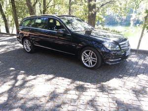 Mercedes-Benz C250 CDI T-Modell B-Efficiency 7-G TRONIC