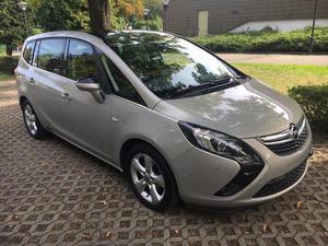 Opel Zafira Tourer 2.0 CDTI Voll Pano Led Xen LED PDC