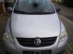 Volkswagen Fox Basic 1.2 L Bj. Euro 4 TÜV neu