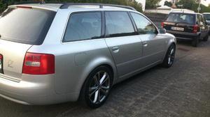 Audi A6 Avant TDI 2.5