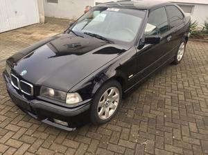 BMW 316i Compact (M-Paket)