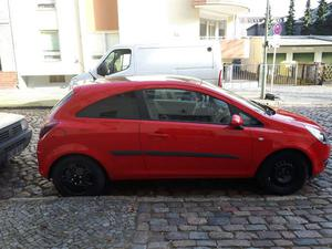 Opel Corsa -D- Color Edition