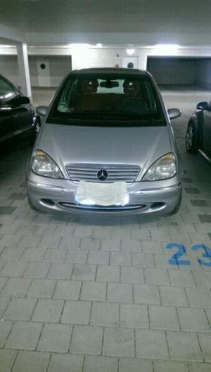Mercedes A Klasse190