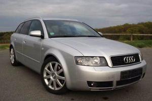 Audi A4 Avant 2.5 TDI Xenon-S-Line
