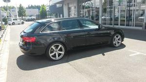 Audi A4 Avant 1.8 TFSI S line Sportpaket (plus) Alu