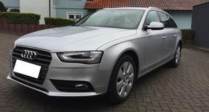 Audi A4 Avant Attraction 2.0 TDI zu verkaufen