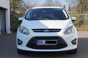 Ford C-Max 2.0 TDCi Business Edition