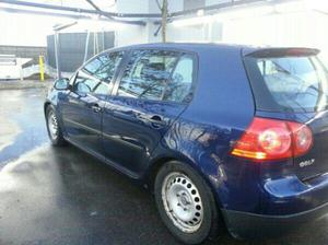 vw Golf 5 1,9 tdi.