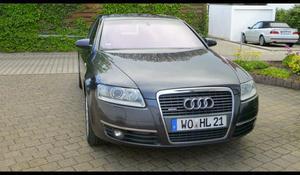 Audi A6 Quattro Lim. Automatik