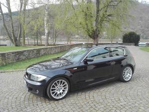 BMW 120d M Sportpaket
