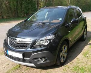 Opel Mokka 1.4 Turbo ecoFLEX Start/Stop 4x4 Innovation
