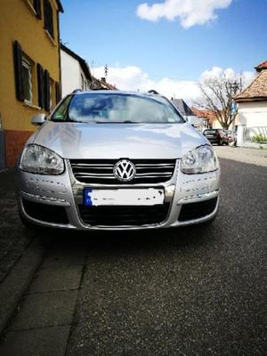 VW Golf V Variant