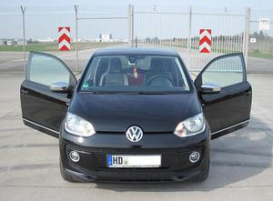 VW Up (High / Black-Up ***1 Jahr Garantie*** 75 PS Leder)