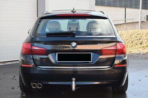 BMW 520d Touring, Navi,Xenon,ACC,el.Heckklappe
