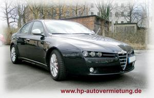 Mietkauf Alfa Romeo  JTDM 20V ti