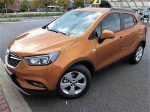Opel Mokka X - Active - 1.4 + SD + Rückfahrkamera