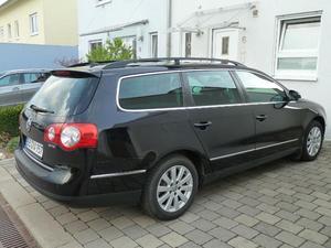 Volkswagen VW Passat Variant 2.0 TDI Comfortline