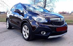 Opel Mokka 1.4 Turbo ecoFLEX Start/Stop 4x4 Innovation