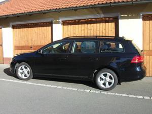 VW Passat Variant 1,4 TSI Trendline Navi
