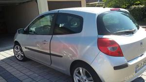 Renault Clio- Topzustand