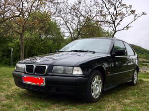 BMW 316i Compact *TOP*