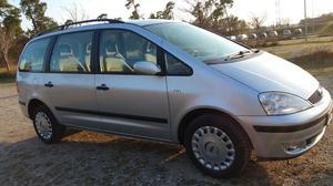 Ford Galaxy 1.9 TDI, Baujahr. -AUTOM.AHK, Navi-TÜV Neu