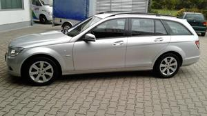 Mercedes Benz C 200 CGI BE T-Modell