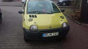 Renault Twingo  Servo Efh Airbags Faltdach Fahrbereit