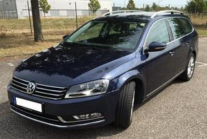 Volkswagen Passat Variant 1.4 TSI Highline BlueMotion DSG