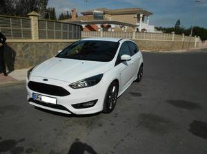 Ford Focus ST-Line, Ecoflex, 110 KW/150PS, 6-Gang, ,