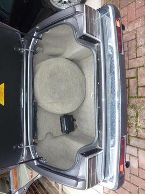 Jaguar Xj Daimler 4.0