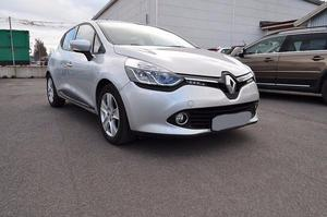 Renault Clio IV 0.9 TCe 90 eco2 Luxe ENERGY