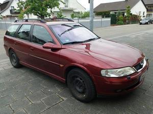 Verkaufe Opel Vectra B Caravan