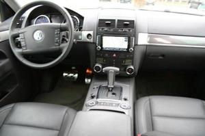 Volkswagen Touareg 5.0 TDI