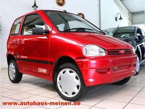 Microcar Virgo 0,5 Diesel Nr.  ab 16 Jahre 45 km/h