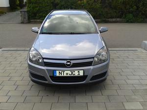 Opel Astra Caravan 1.6 Twinport; TÜV