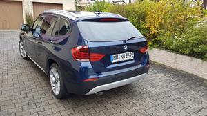BMW X1 xDrive 20D Aut