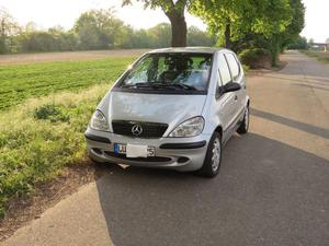 Mercedes A-Klasse 170 CDI Langversion