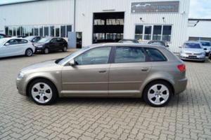 Audi A3 Sportback 1.6 FSI Ambition
